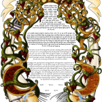 through-the-grapevine-ketubah